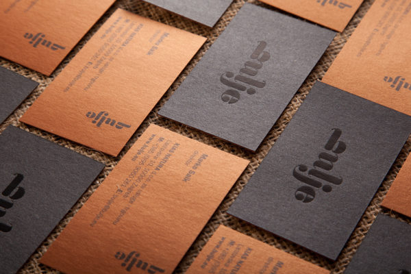 Bulje – Branding